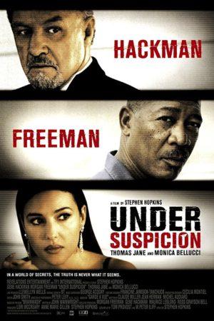 under-suspicion